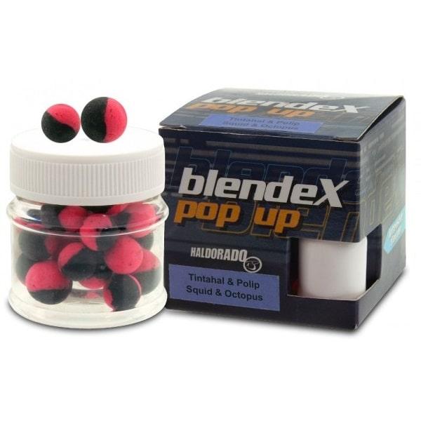 Haldorado blendex popup big carps kalamar chobotnica 600x800 - Haldorádó BlendeX Pop Up Big Carps - Kalamár a Chobotnica