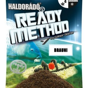 Haldorado ready method brauni 600x800 300x300 - Haldorádó Ready Method - Brauni
