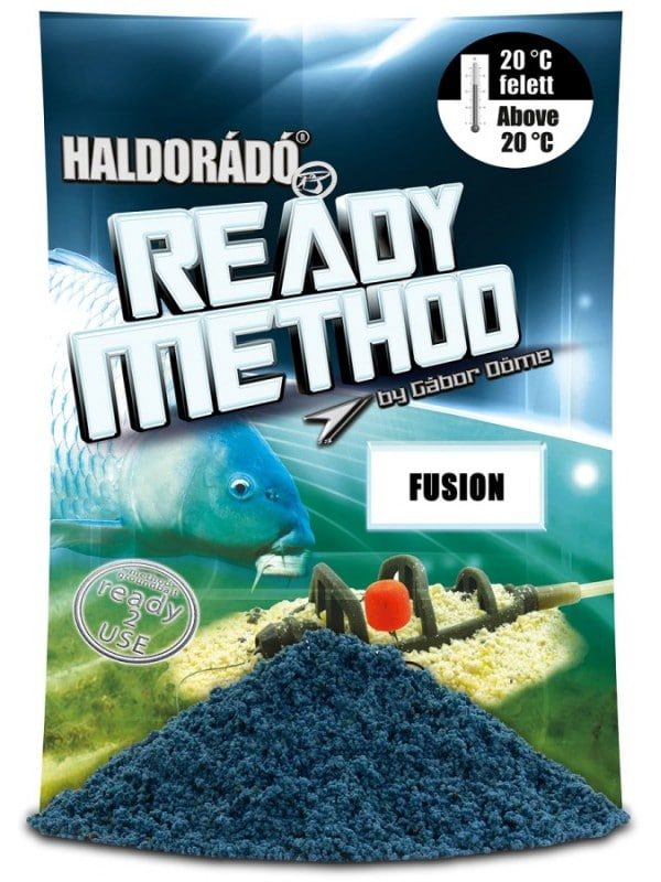 Haldorado ready method fusion 600x800 - Haldorádó Ready Method - Fusion