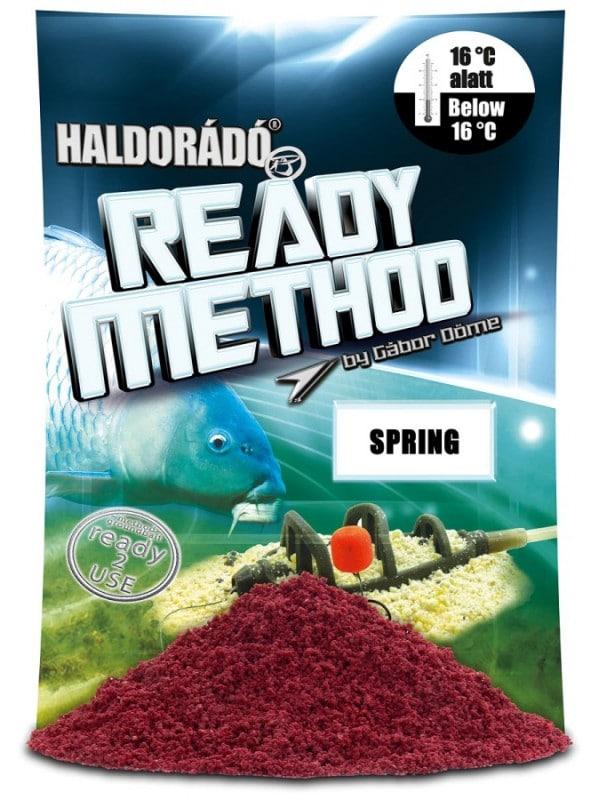 Haldorado ready method spring jar 600x800 - Haldorádó Ready Method - Spring