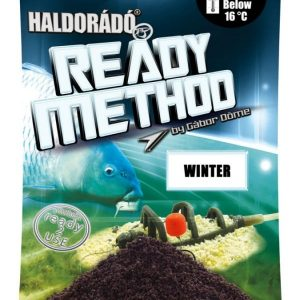 Haldorado ready method winter zima 600x800 300x300 - Haldorádó Ready Method - Winter