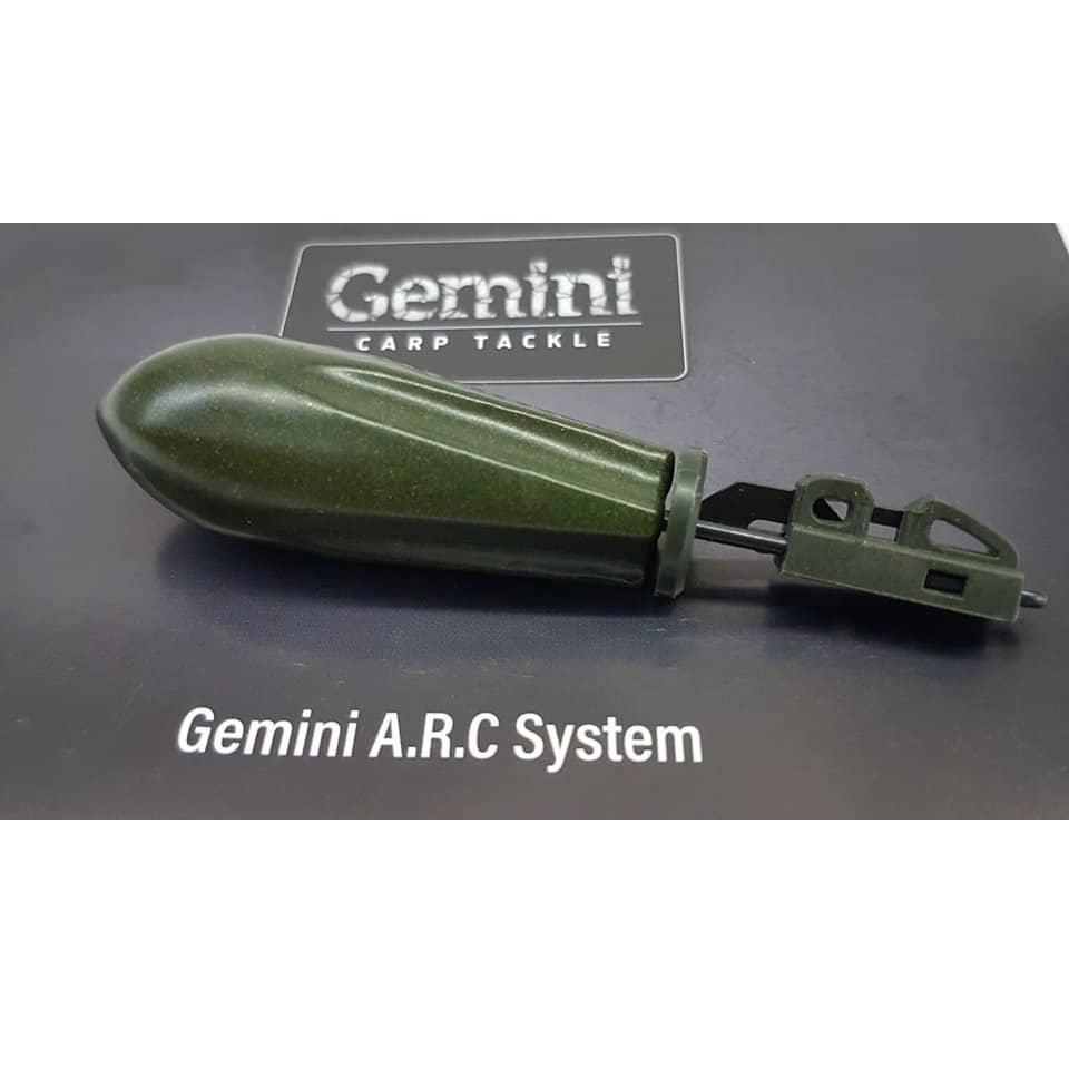 daspdj - Gemini olova na odhod weed green 5ks
