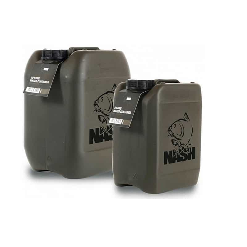 img5a746a0f87643 - Nash bandaska 10l water container