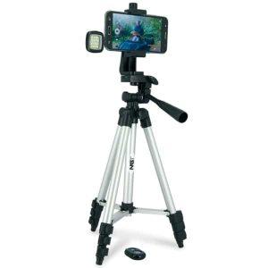 ngt selfie tripod set 1 300x300 - NGT SELFIE TRIPOD SET