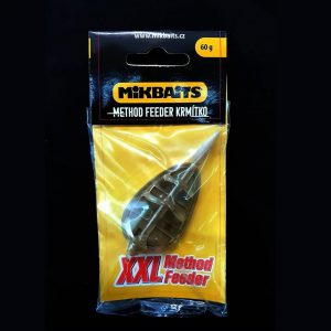 30724047 10211141028030557 5199993604793171968 n 300x300 - Mikbaits XXL Method krmítko + quick change konektor
