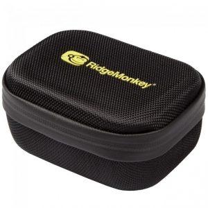 case1 3 300x300 - RidgeMonkey Pevné púzdro na čelovku VRH300