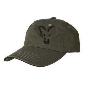 fox ksiltovka green black trucker cap 300x300 - Fox Šiltovka Green & Black Trucker Cap