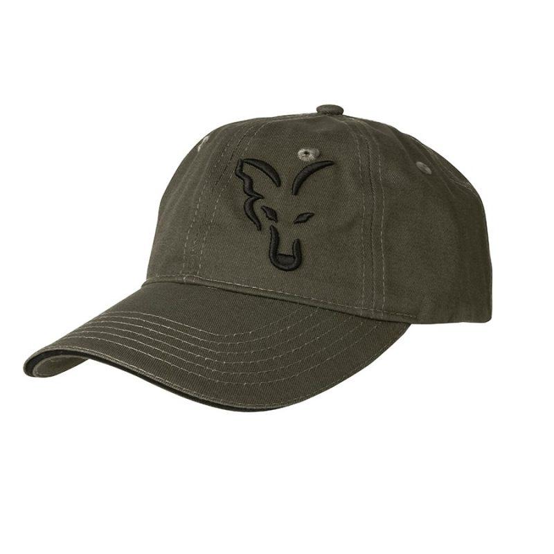 12c2dcddd Fox Šiltovka Green & Black Trucker Cap | Arizonacarp