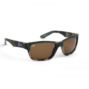 fox polarizacne okuliare chunk sunglasses camo brown 2 300x300 - Fox Polarizačné Okuliare Chunk Sunglasses Camo / Brown