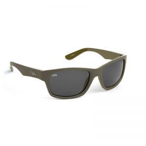 fox polarizacne okuliare chunk sunglasses khaki grey 2 300x300 - Fox Polarizačné Okuliare Chunk Sunglasses Khaki / Grey