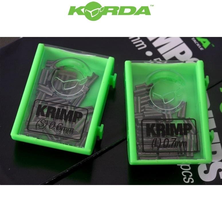 krimp tool 1 spare - KORDA Spare Krimp