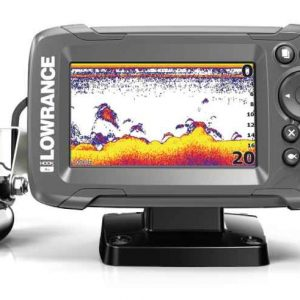 456 447 300x300 - Sonar Lowrance HOOK2 - 4X ROW