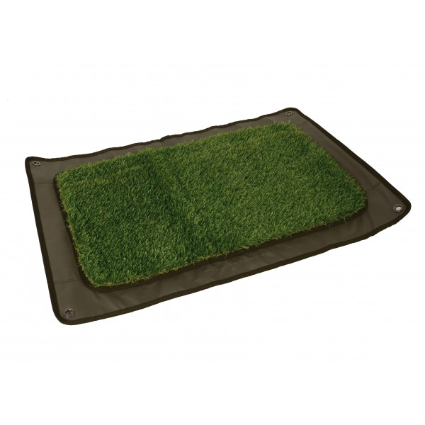 SP Luxury Bivvy Mat 600x600 - Podložka do bivaku Solar - SP Luxury Bivvy Mat