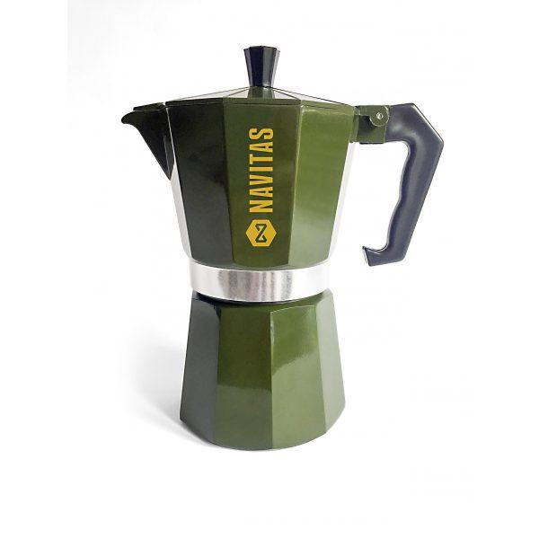 coffee pot 600x600 - Navitas Coffee Maker