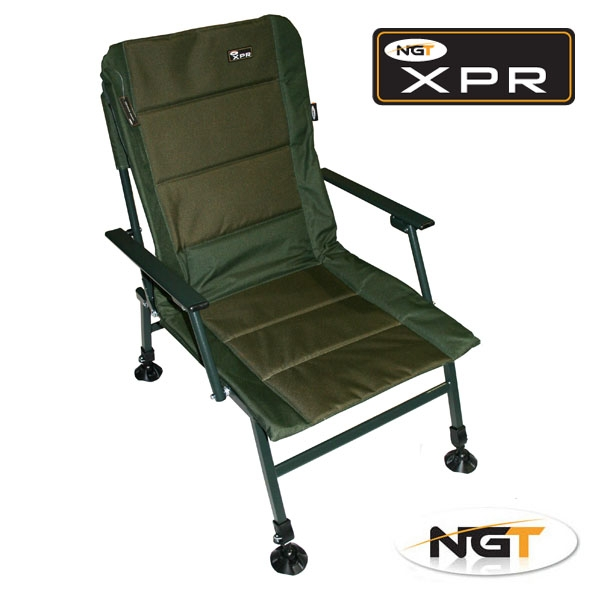 ngt kreslo xpr chair - NGT KRESLO XPR CHAIR