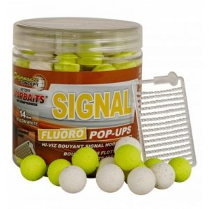 starbaits plavajuce boilie fluo pop up signal 2 300x300 - Starbaits Plávajúce Boilie Fluo Pop Up Signal