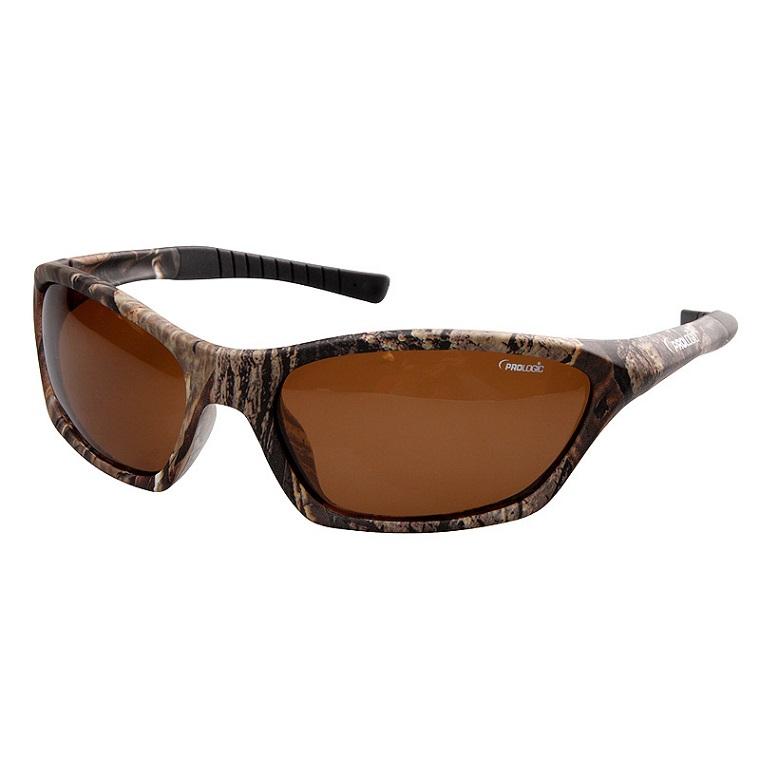 web 42523 Max4 Carbon Polarized Sunglasses - Prologic Max5 carbon polarized sunglasses - amber