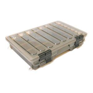 1143000 300x300 - FLAGMAN plastic box2 sect m D001-280x180x70mm