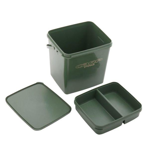 1188684 600x600 - Carp Pro Plastic Bucket 10l