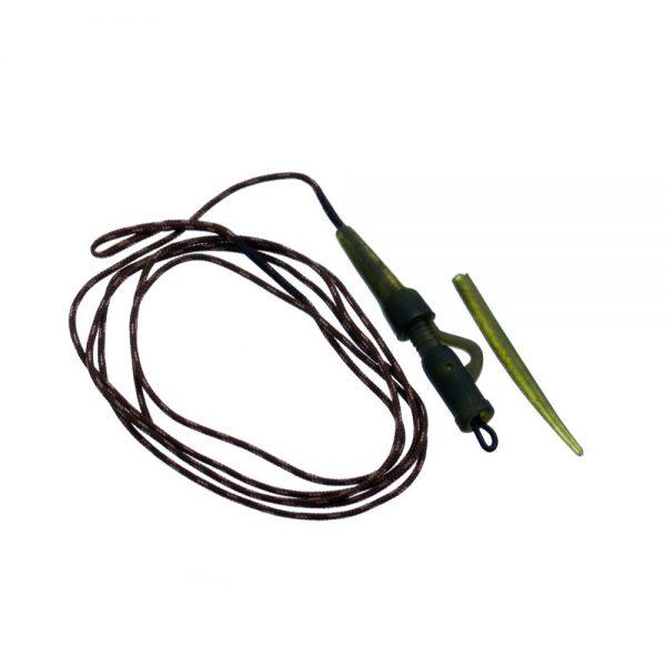 1205334 600x600 - Carp Pro Safety Rig 70cm 45lb
