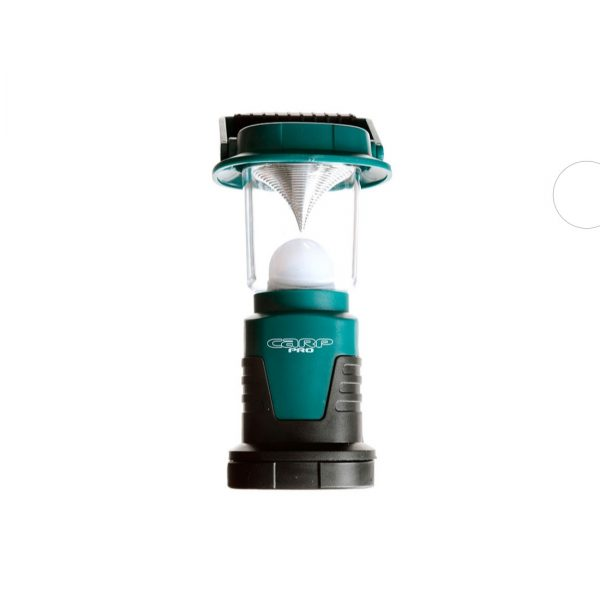 1224249 600x600 - Carp Pro Led Camping Lantern 1+1W Led