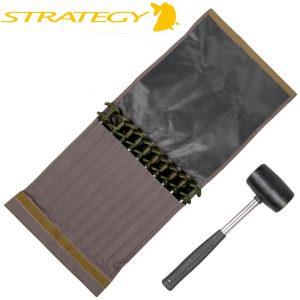 Strategy Outback Easy Grab Peg Set XL 10 Bivvy He 2 300x300 - Spro Strategy kolíky Outback Easy Grab Peg Set