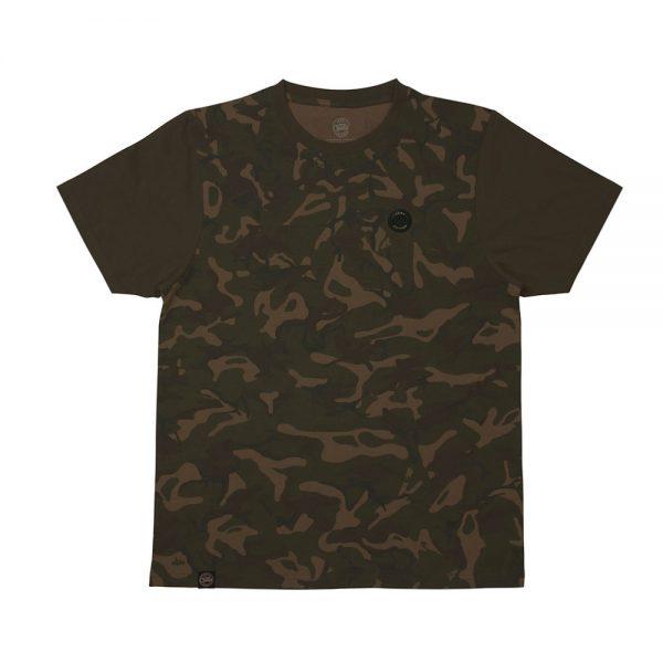 cpr939 944 chunk dark khaki camo edition t shirt 600x600 - FOX TRIČKO CHUNK CAMO/KHAKI EDITION T-SHIRT