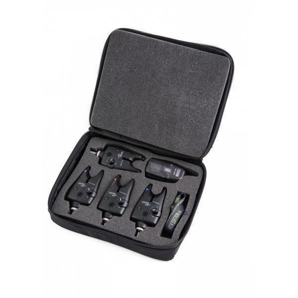 set e3tx 4 600x600 - Flajzar Sada Signalizátorov E3TX 4+1
