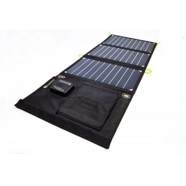 68633dd6a284576bbc26b85a9a51dc0c 600x600 - Ridgemonkey - 16W Solar Panel