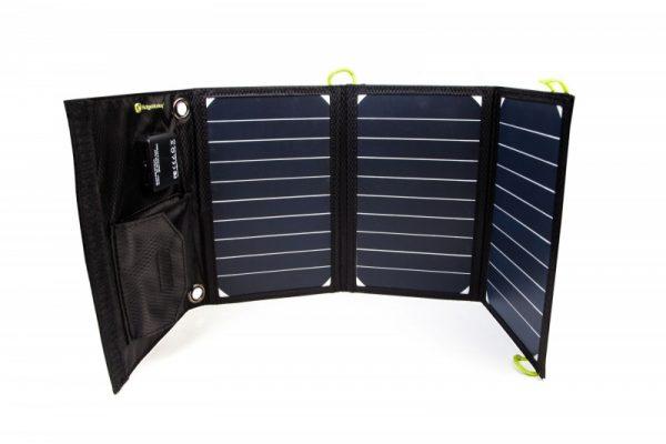 cc2161ff6391ef00154cafb724700ccb 600x400 - Ridgemonkey - 16W Solar Panel