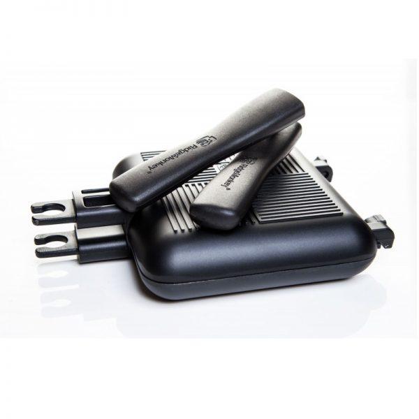 df0739b692852798f235a103cbccfce4 600x600 - Ridgemonkey Toaster Connect Compact XL