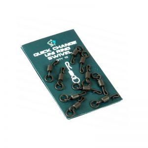 nash obratlik quick change uni micro ring swivel 10ks 1 300x300 - Nash Obratlík Quick Change Uni Ring Swivel 10ks