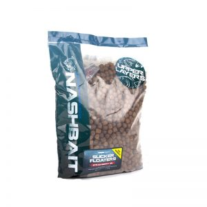 nash plavajuce pelety slicker floaters strawberry oil 11mm hookbaits 1 4 kg 2 300x300 - Nash Plávajúce Pelety Slicker Floaters Strawberry Oil 11mm + Hookbaits 1,4 kg