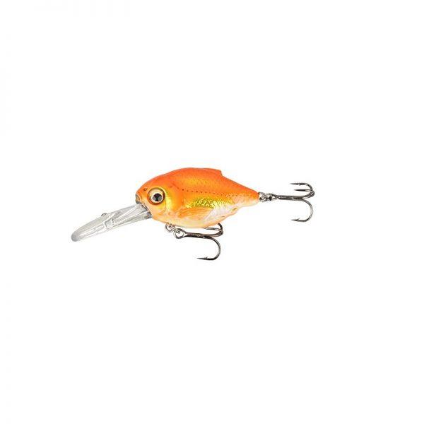 savage gear wobler 3d crucian crank f sr 3 4 cm 3 g goldfish 1 600x600 - Savage Gear Wobler 3D Crucian Crank F SR 3,4 cm 3 g Goldfish