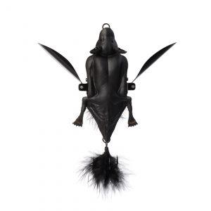 58330 SG 3D Bat 125cm 54g Black 300x300 - Savage Gear 3D Bat black 7cm 14g