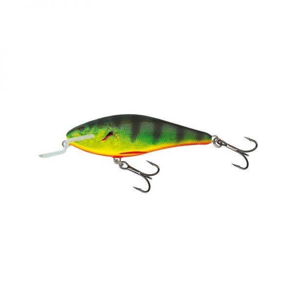 salmo wobler executor shallow runner real hot perch 1 600x600 - Salmo Wobler Executor Real Hot Perch 5cm 5g plávajúci