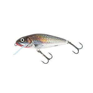 salmo wobler perch floating holographic grey shiner 1 300x300 - Savage Gear 3D Trout 20,5cm/80g Rainbow Trout