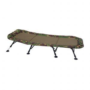 G 21054 300x300 - Giants fishing Lehátko Bedchair Flat Fleece Camo XXL 8Leg