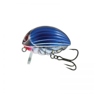 bassbug qbb005 5 300x300 - Salmo Wobler Bass Bug Bluebird Bug 5cm 26g plávajúci