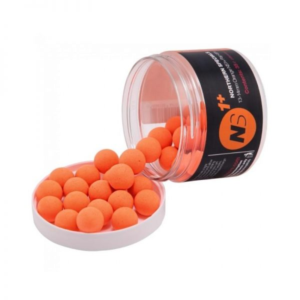 cc moore northern specials orange 13 to 14mm 600x600 - CCMoore NS1 – pop up NS1 + oranžová 14mm 35ks