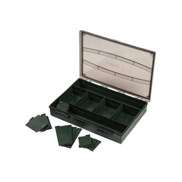 fox f box large 1 600x600 - FOX Large Box - Single Lge