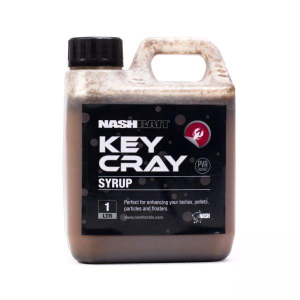 nash key cray syrup 1 l 1 600x600 - Nash Key Cray Syrup 1 l