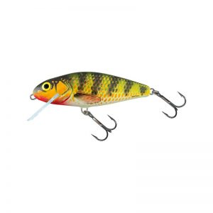 salmo wobler perch floating holographic perch 1 300x300 - Salmo Wobler Perch Holographic Perch 13cm 36g plávajúci