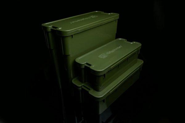 04f23435f32b06026796cc459ec9aa69 600x401 - RidgeMonkey Prídavný hlboký box pre Modular bucket 30l (XL)