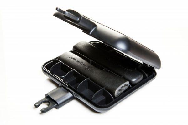 1e1dc70ecc501942a8c3de62e6a4ccb5 600x401 - Ridgemonkey Toaster Connect Compact | Standard