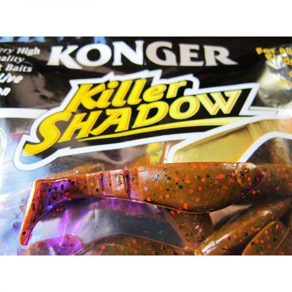 43 800x600 600x600 - Konger Killer Shadow 9cm f.043 kopyto