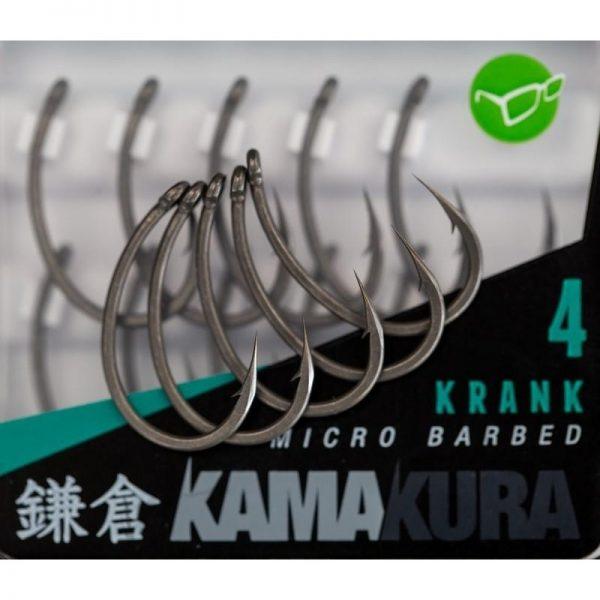 8bbd2 kamakura krank 1 600x600 - KORDA Kamakura Krank size 8