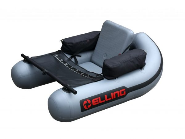 BB153S 600x450 - Elling nafukovacie člny – Belly Boat
