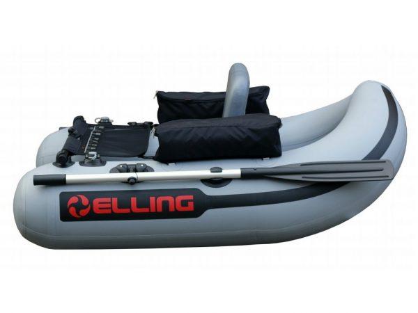 BB162B 2 600x450 - Elling nafukovacie člny – Belly Boat