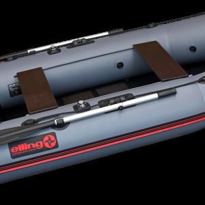 F270S 2 300x300 - Elling nafukovacie člny - Forsag s pevnou skladacou podlahou